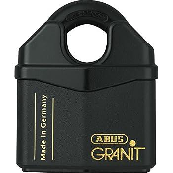 ABUS 37980 37//80 B RK KD Rekeyable Granit Padlock