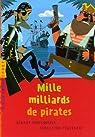 Mille milliards de pirates par Moncomble