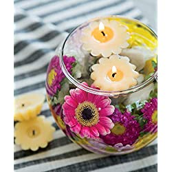 Home Candle Making: Easy Ideas for Making & Gi