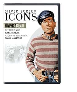 Amazon.com: Silver Screen Icons: Humphrey Bogart (4FE