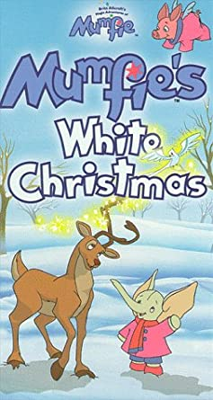 mumfies white christmas vhs - When Is White Christmas On Tv