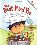 The Best Mud Pie, Lin Quinn, 0516259679