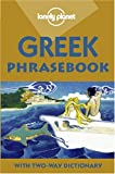 Greek (Lonely Planet Phrasebook)