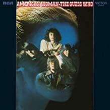 American Woman -Iconoclassic -2017 Expanded Edition