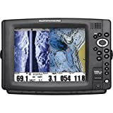 Humminbird 1199ci HD SI Combo Fish Finder System, Black Fish Finders And Other Electronics Sportsman Supply Inc.