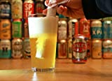 That UltraBeer Thing! The Craft Beer Wand Gadget That Gives You The Best Beer Possible - Whether It's Bottle, Can, Draught or Cask The UltraBeer Will Give You The Ultimate Beer Foam