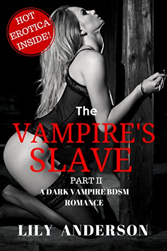 Graphic sex stories about vampires