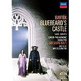 SOLTI / LPO - BLUEBEARDS CASTLE - DVD