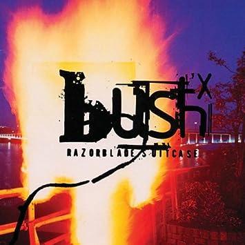BUSH BAIXAR RAZORBLADE SUITCASE CD