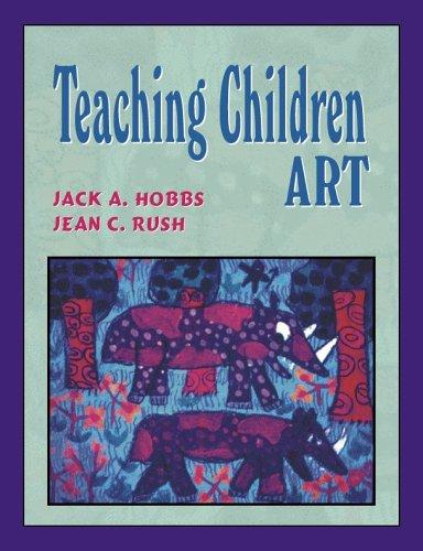 Teaching Children Art