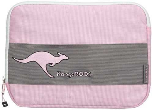 KangaROOS Borse Messenger  B0284 Rosa