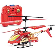 GP TOYS ラジコンヘリ 小型 軽量 ヘリコプター ラジコン 室内 安...