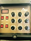 2017 AHP AlphaTIG 200X 200 Amp IGBT AC DC Tig/Stick Welder...