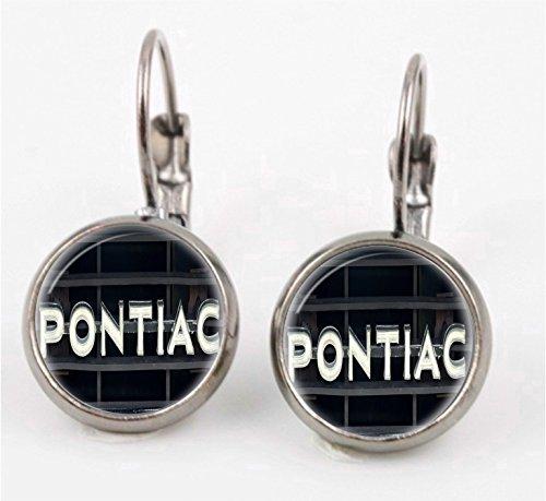 pontiac earrings - 2