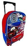 Disney 16 Kids Roller R2c Backpack, Cars