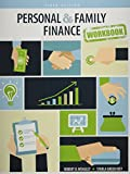 img - for Personal AND Family Finance Workbook book / textbook / text book