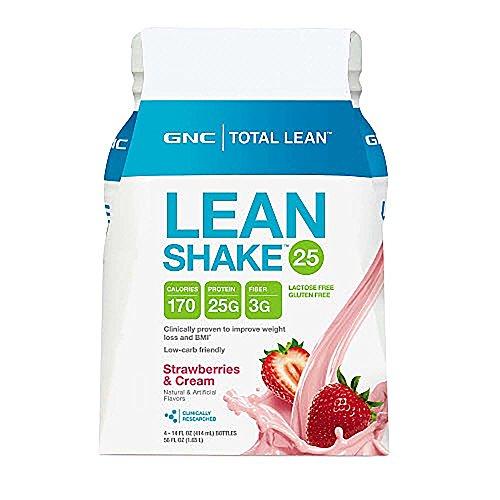 Lean Cream - 7