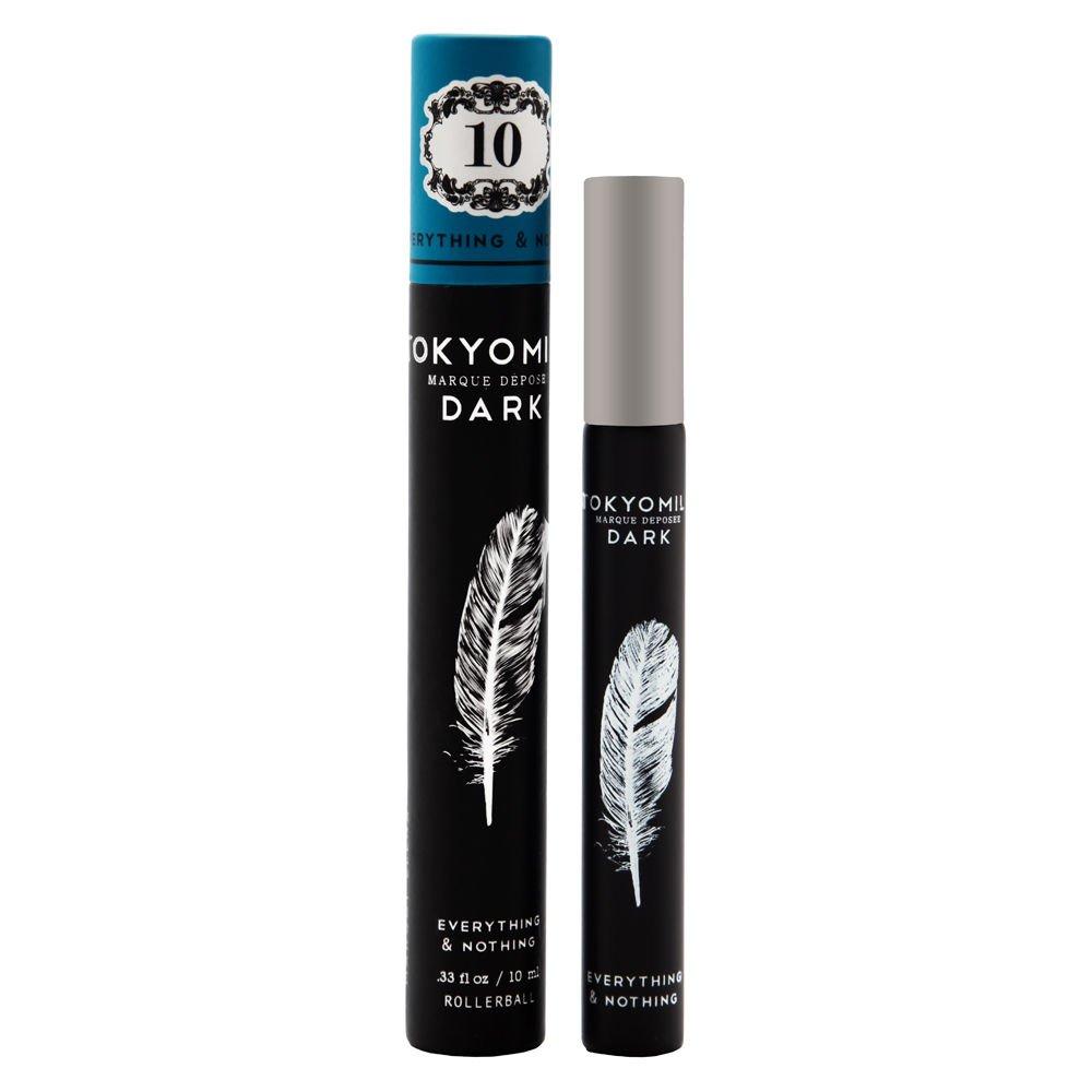 Tokyomilk Dark   Everything & Nothing No. 10 Parfum Rollerball by Tokyo Milk Dark
