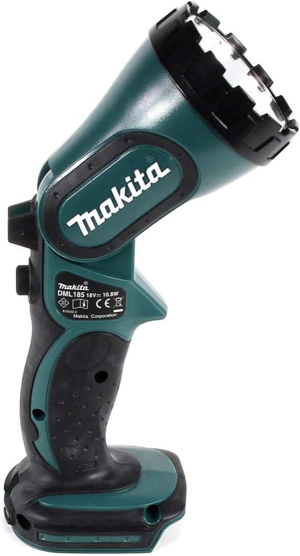 Makita dml185/18/V LXT Batterie lampe