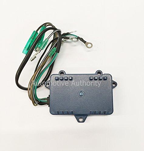 K1 Box - Mercury Switch Box CDI Power Pack 339-7452A15, 339-7452A19, 18-5777