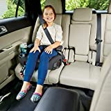 Graco TurboBooster LX Backless Booster Seat with