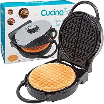 cuisinart classic waffle maker instructions