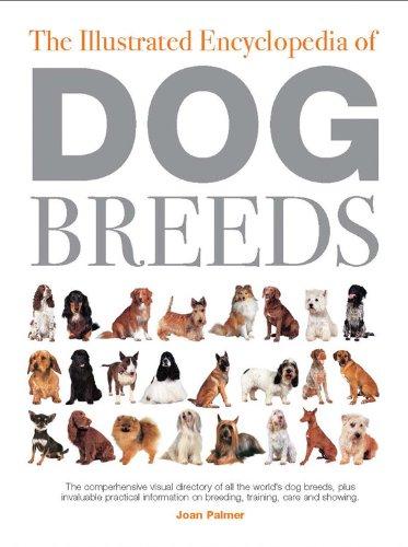 Illustrated Encyclopedia Dog Breeds product image