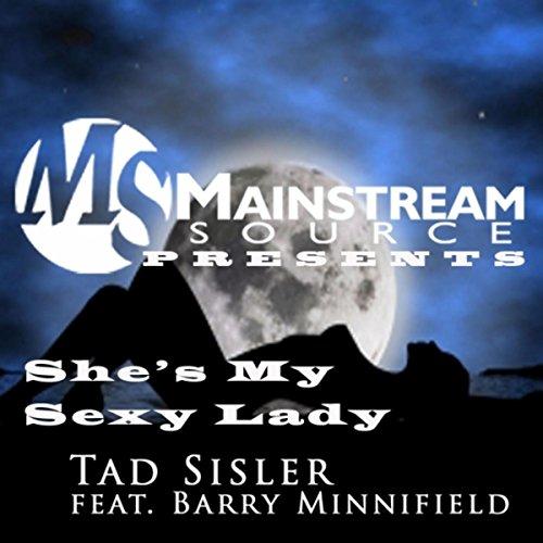 She's My Striking Lady (feat. Barry Minnifield & Glen Myerscough)