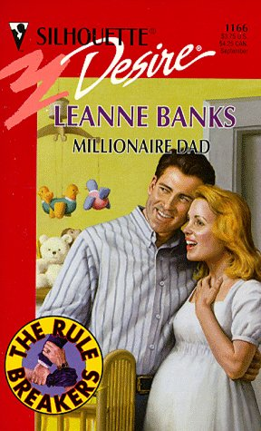 book cover of Millionaire Dad
