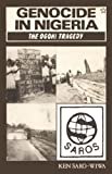 img - for Genocide in Nigeria book / textbook / text book
