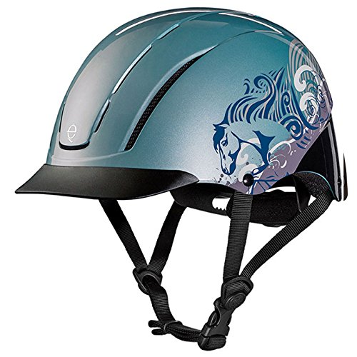 Troxel Spirit P Spirit Performance Helmet