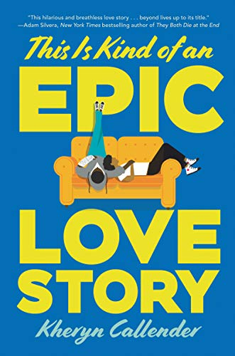 This Is Kind of an Epic Love Story ()