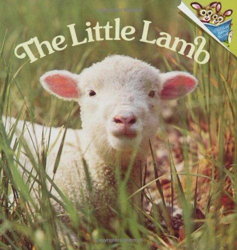 The Little Lamb (Pictureback(R)) - Little Lamb Green