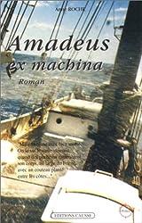 Amadeus ex machina