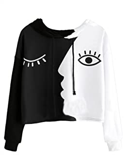 ARTFFEL Mens Round Neck Long Sleeve Color Block Hollow Out Warm Knitting Pullover Sweater