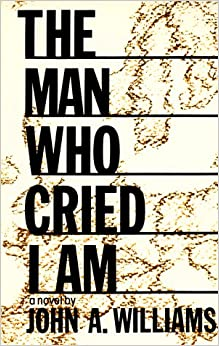 Book Man Who Cried I Am