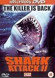 Shark Attack 2 [DVD]