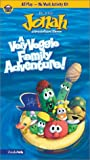 A Very Veggie Family Adventure, Cindy Kenney, 0310704642