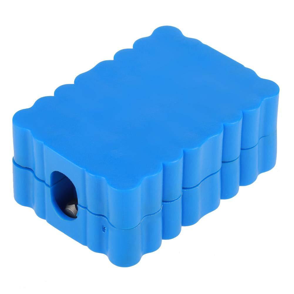 juego de puntas Torx hexagonales Torx hexagonales de 33 piezas juego de puntas de destornillador de precisi/ón de seguridad hueca multifuncional para manual el/éctrico Kit de puntas de destornillador