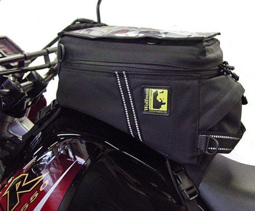 (Wolfman LuggageS218 - Explorer Lite Tank Bag)