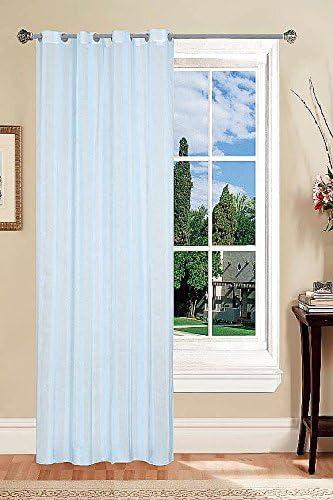 Tata Home Pérgola Priston de habitación o salón con Ojales de Aluminio tamaño 140 x 290 cm DIS.B1: Amazon.es: Hogar