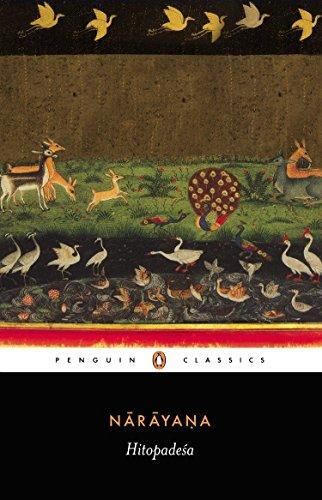 The Hitopadesa (Penguin Classics)