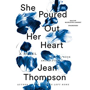 She Poured Out Her Heart Audiobook