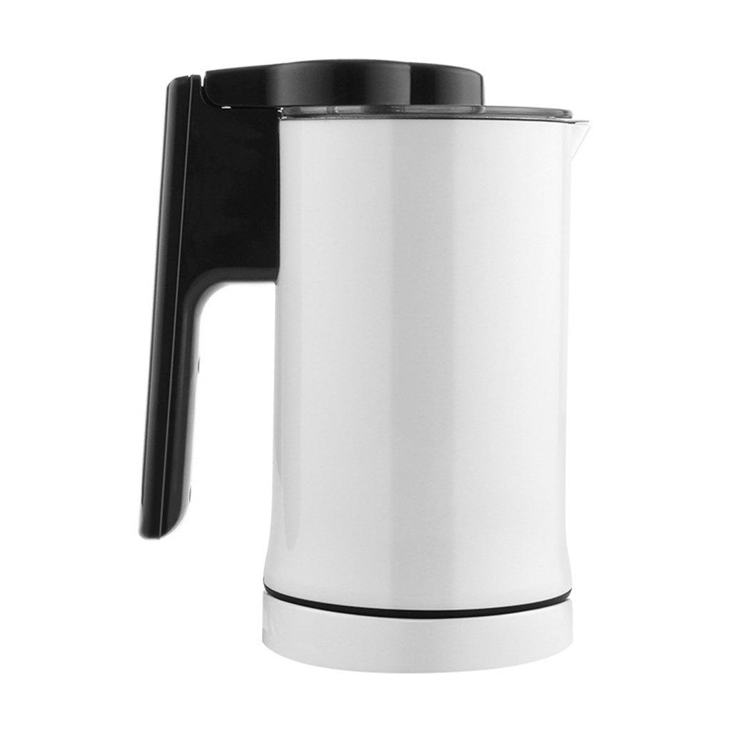 XINGQIANRU Máquina Automática De Espuma De Leche De Café Un Espumante De Leche Fría Y Caliente En Una Tienda De Té Se Puede Utilizar Para Hacer Varios Tipos ...