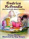 Fredrica McFroodle, Joanna Weaver, 0781433703