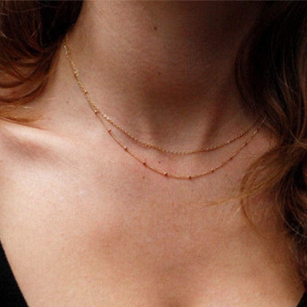 Tgirls Simple Layered Bead...