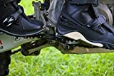 CROSSPLUS DIRT BIKE PASSENGER BUDDY FOOT PEGS