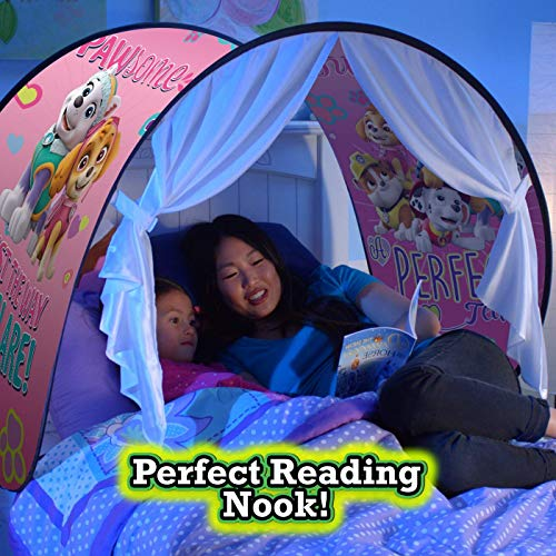 Ontel Dream Tent Girl, Paw Patrol, Sky Everest