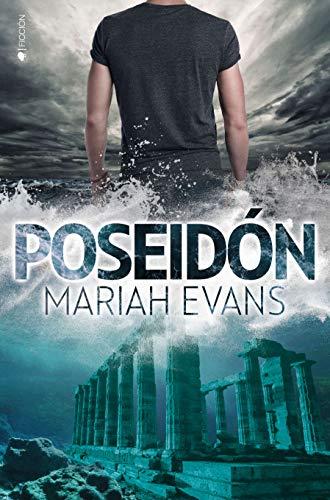 Poseidón (Elohim nº 1) por Mariah Evans