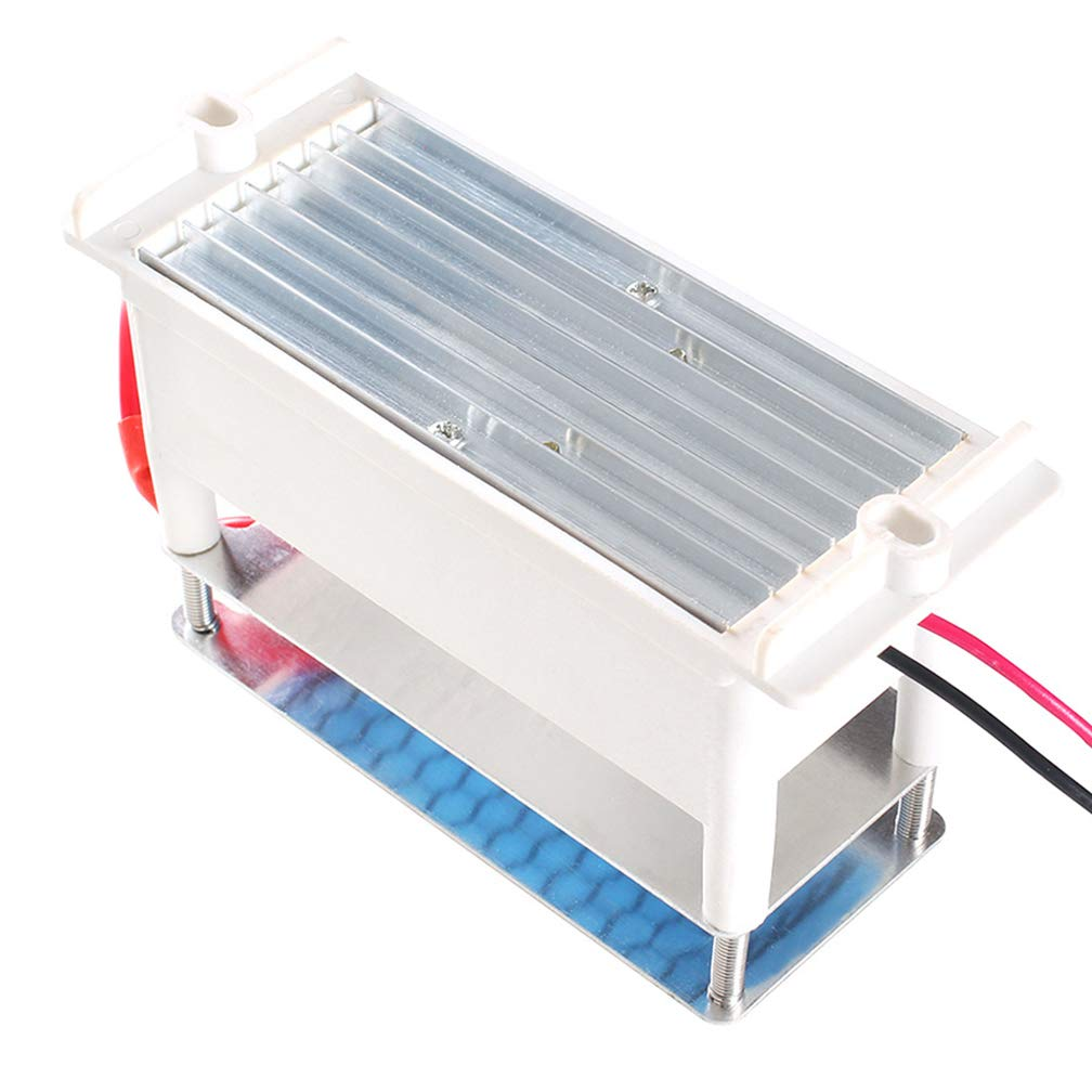 DC12V 10g Auto Ozon Generator Air Ozonisators Keramikplatte Air Purifier